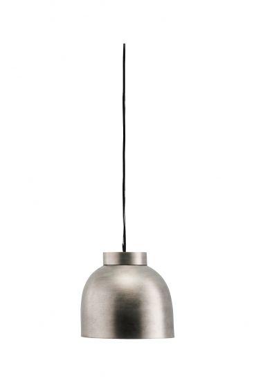 House Doctor Bowl Lampe, Grå