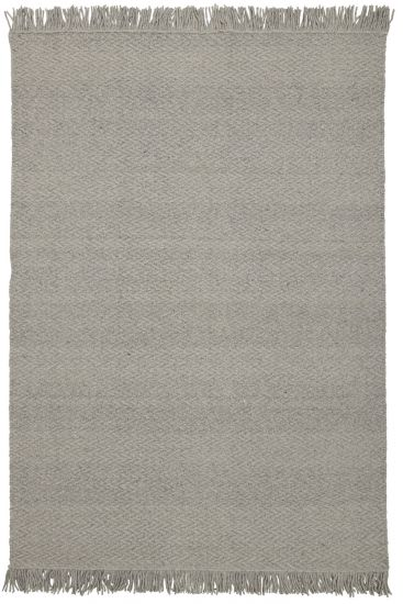 Linie Design Idun Teppe - Light Grey, 170x240