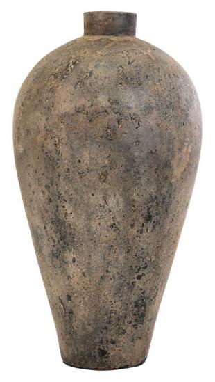 Corvo Terracotta Krukke - Grå, Ø40