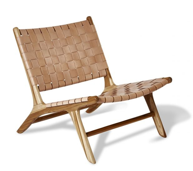 Encoded - Loungechair, Natur