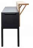 Cane-line Drop Teak kjøkkenbar til Drop kjøkken, B:200