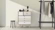 Andersen Furniture - S8 Kommode - Eik såpe - Farge