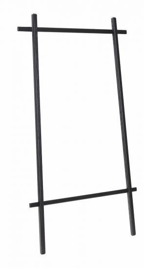 Andersen - Clothes rack, Sort