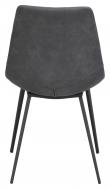 Rowico Raymore Spisebordstol - Grå mikrofiber