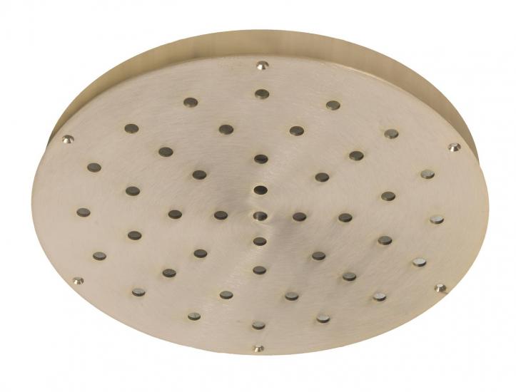 Ebb&Flow - Ceiling box, round, M, Gull