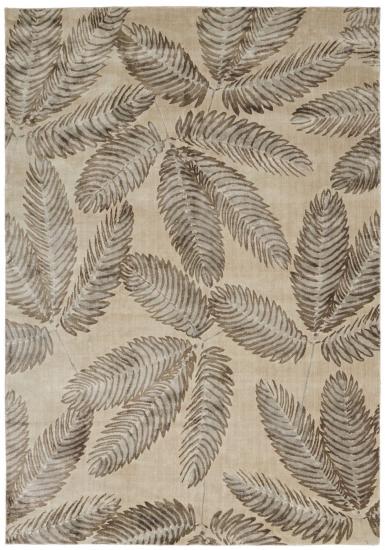 Linie Design Ambrosia Teppe - Grey, 200x300