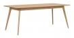 Yumi Spisebord, lakkert eikefinér, 190x90