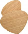 Cinas - Noble Sidebord - Bambus