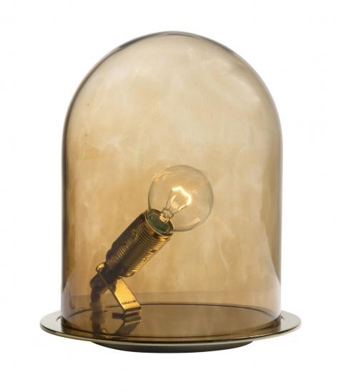 Ebb&Flow - Glasdome til Glow in a Dome, Chestnut, Ø15,5