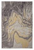 Bloomingville Nordic Teppe - Gul/Mønster, 183x122