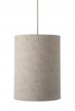Ebb&Flow - Lampeskjerm, sand marl, Ø30