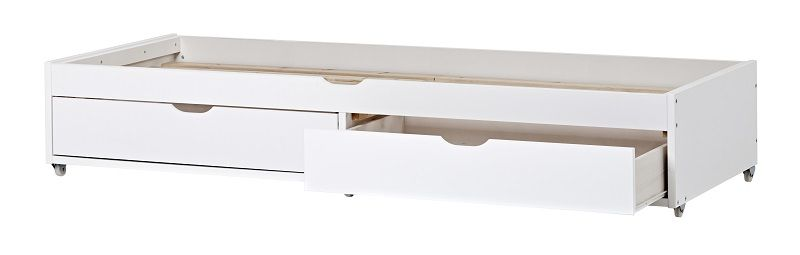 Hoppekids - Deluxe Uttrekksseng 90x190