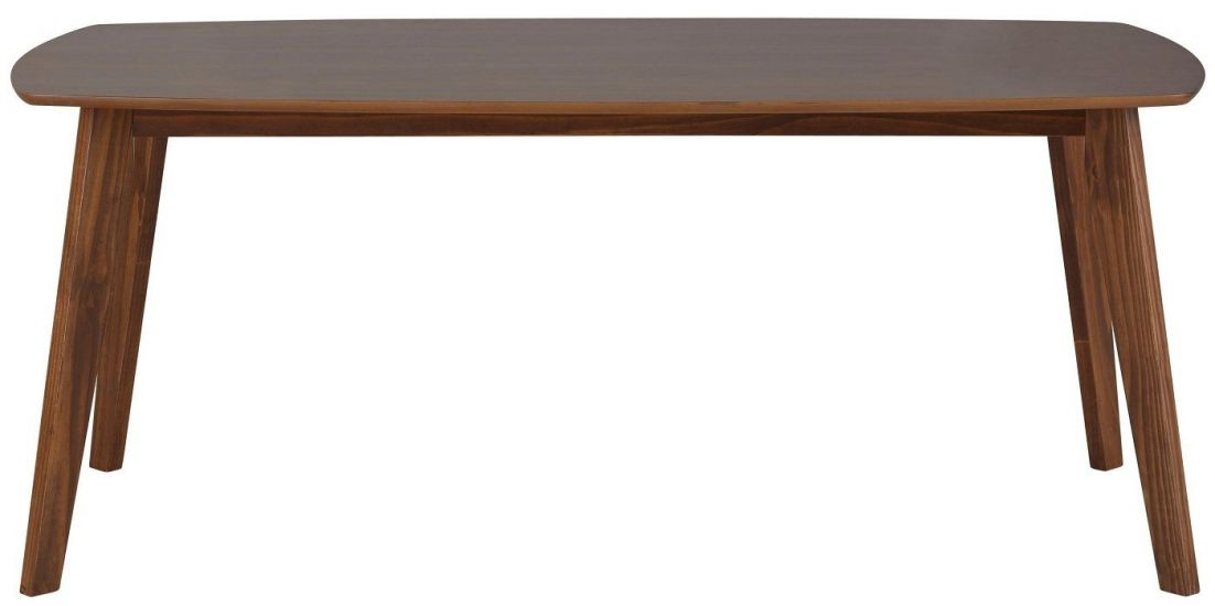 Stark Spisebord - Valnød, 180x90