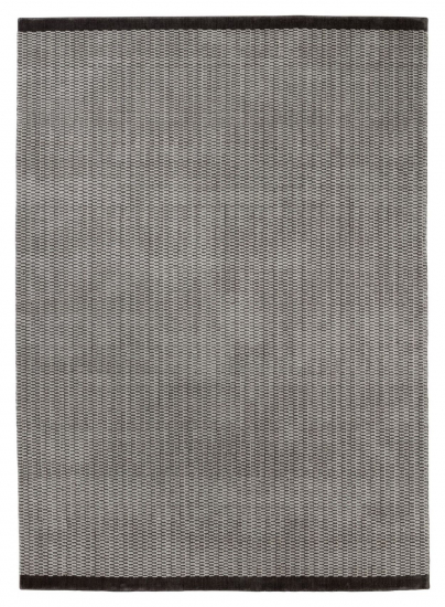 Fabula Living Gro Luvteppe - Grå/Off White, 200x300