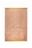 I Feel So Soft Teppe - Pink, 170x240