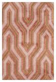 I Feel So Soft Teppe - Pink, Ø200