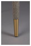 Dutchbone Lunar Spisebordstol - Taupe
