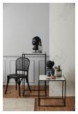 Nordal Wicky Spisebordstol - Sort Wickerwork