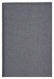 Alvik sengegavl, Mørkegrå stoff, B:180