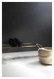 We Do Wood Shoe Rack - Eik/Sort