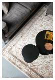 Zuiver Trijntje Teppe - Rose/Olive, 170x240