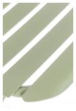 Zuiver Vondel Hagestol m. armlene - Grønn