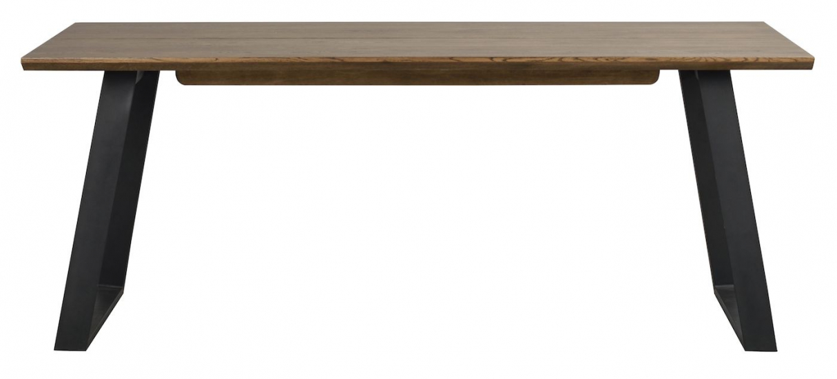 Melville Spisebord, beiset eikefinér