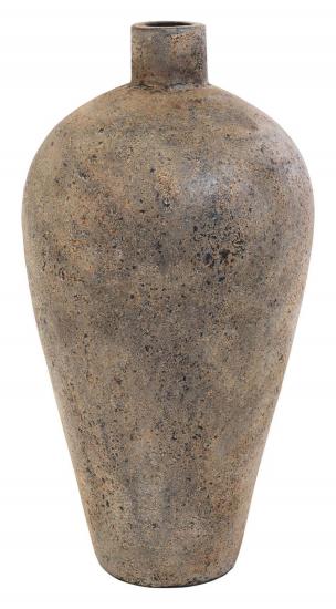 Corvo Terracotta Krukke - Grå, Ø32