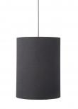 Ebb&Flow - Lampeskjerm, anthracite marl, Ø30