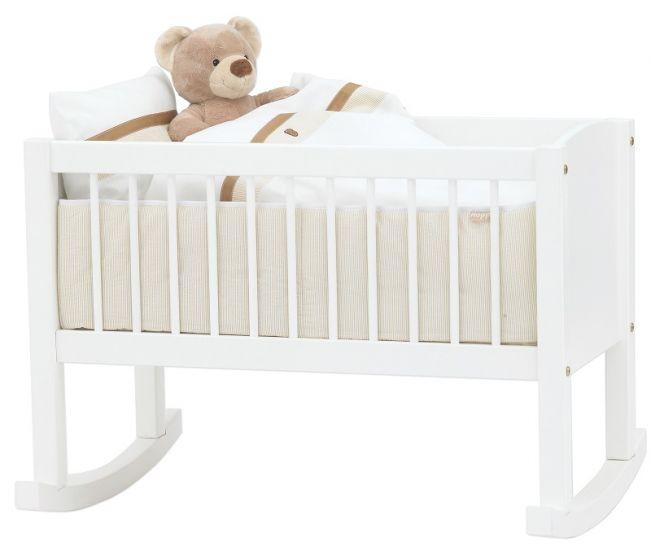 Hoppekids - Baby sprinkelseng