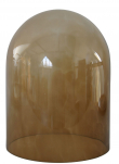 Ebb&Flow - Glasdome til Glow in a Dome, Chestnut, Ø20