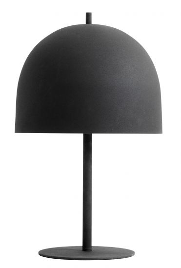 Nordal Glow Bordlampe - Matt Sort