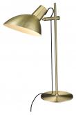 Halo Design METROPOLE Bordlampe, Messing
