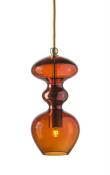 Ebb&Flow - Futura pendel, rust, Ø11