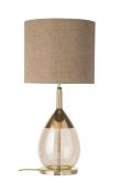 Ebb&Flow - Lute lampefot, Golden smoke/Gull, Gull base