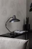 House Doctor Desk Bordlampe, Antikkmetall, H48cm