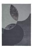 Linie Design Caldera Teppe - Indigo, 200x300