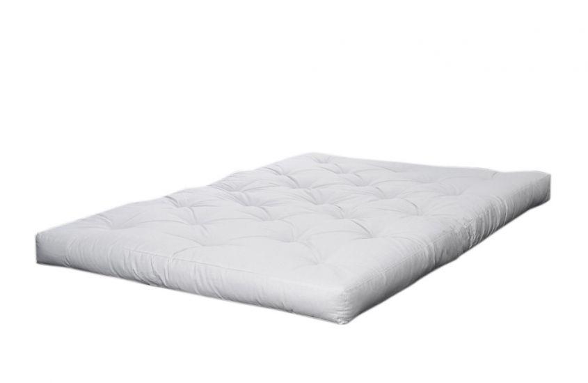 Karup - Comfort madrass 160 cm - Natur