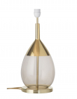 Ebb&Flow - Lute lampefot, Chestnut/Gull, Gull base