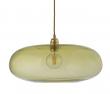 Ebb&Flow - Horizon pendel, Ø45cm olive
