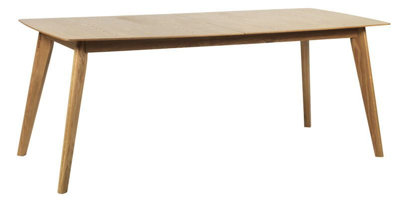 Rowico - Mason Spisebord - 90x150