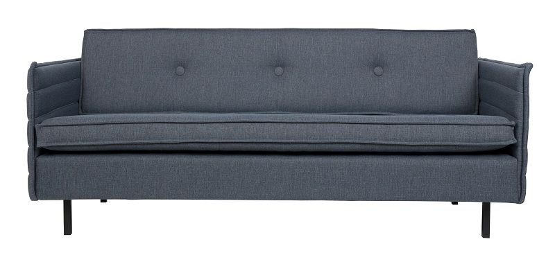 Zuiver - Jaey 2-seter Sofa - Blå